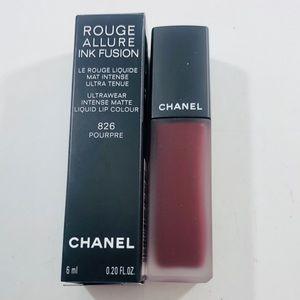 Chanel Rouge Allure Ink Fusion Liquid Lip Colour